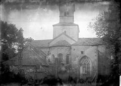 Eglise Saint-Vorles -