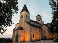 Eglise Saint-Vorles - Français:   L\'Église Saint Vorles de Châtillon-sur-Seine. (XIe et XII siècle)