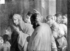 Collège des jésuites des Godrans -