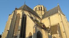 Eglise Saint-Michel - Français:   Eglise Saint-Michel - Ville de Dijon