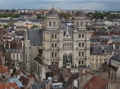 Eglise Saint-Michel -  Église Saint-Michel de Dijon