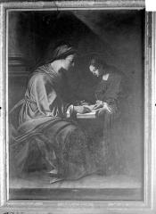 Hospice Sainte-Anne -