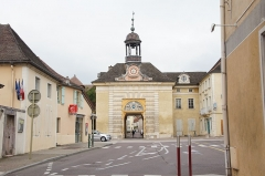 Hôtel de ville -  DSC05603