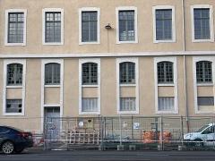 Hospice de la Charité - Français:   Hospice de la Charité, Mâcon.