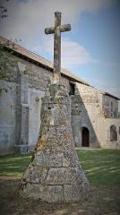 Prieuré de Saint-Jean-des-Bonshommes - Prieuré Saint-Jean-des-Bonshommes, Sauvigny-le-Bois, Yonne