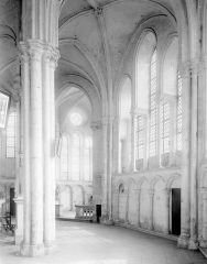 Hôpital Saint-Jean -