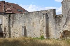 Ancienne abbaye Saint-Arnould - Français:   Prieuré Saint-Arnoul de Crépy-en-Valois.