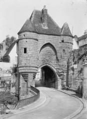 Porte d'Ardon -