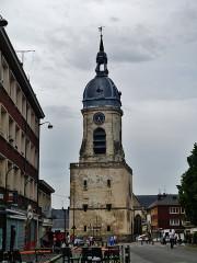 Beffroi - Deutsch: Belfried, Amiens, Département Somme, Region Oberfrankreich (ehemals Picardie), Frankreich