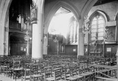 Eglise Saint-Leu -