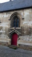 Eglise Notre-Dame de l'Assomption - Église Notre-Dame de La Neuville de Corbie 28