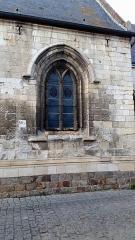 Eglise Notre-Dame de l'Assomption - Église Notre-Dame de La Neuville de Corbie 29