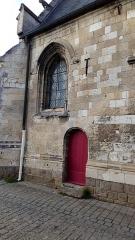 Eglise Notre-Dame de l'Assomption - Église Notre-Dame de La Neuville de Corbie 31