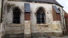 Eglise Notre-Dame de l'Assomption - Église Notre-Dame de La Neuville de Corbie 32