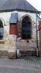 Eglise Notre-Dame de l'Assomption - Église Notre-Dame de La Neuville de Corbie 33