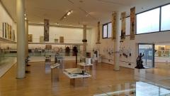 Château - English: World War I museum