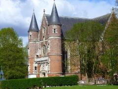 Eglise Notre-Dame de Lorette - Eglise de Tilloloy 2