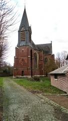 Eglise Notre-Dame de Lorette - Église de Tilloloy 11