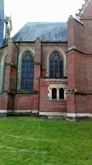 Eglise Notre-Dame de Lorette - Église de Tilloloy 13
