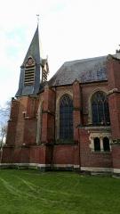 Eglise Notre-Dame de Lorette - Église de Tilloloy 14