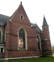 Eglise Notre-Dame de Lorette - Église de Tilloloy 15
