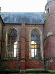 Eglise Notre-Dame de Lorette - Église de Tilloloy 16