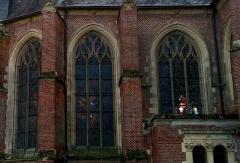 Eglise Notre-Dame de Lorette - Église de Tilloloy 17