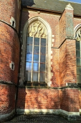 Eglise Notre-Dame de Lorette - Église de Tilloloy 19