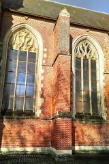 Eglise Notre-Dame de Lorette - Église de Tilloloy 20