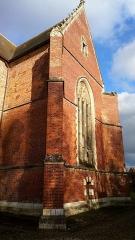 Eglise Notre-Dame de Lorette - Église de Tilloloy 21