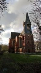 Eglise Notre-Dame de Lorette - Église de Tilloloy 22