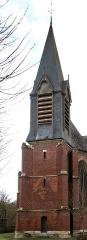 Eglise Notre-Dame de Lorette - Église de Tilloloy 23