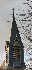 Eglise Notre-Dame de Lorette - Église de Tilloloy 24