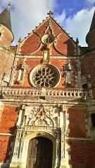 Eglise Notre-Dame de Lorette - Église de Tilloloy 4