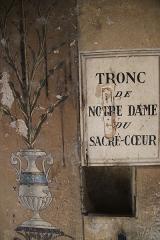 Cathédrale Notre-Dame - Italiano: Cathédrale Notre-Dame de Grenoble