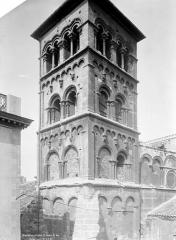 Eglise Saint-André-le-Bas -