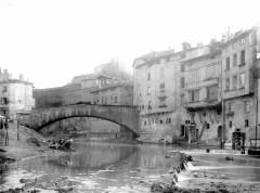 Pont Saint-Martin -