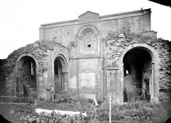 Abbaye de Charlieu -