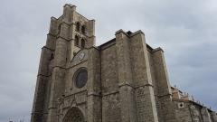 Eglise Notre-Dame - Français:   Collégiale Notre-Dame-d\'Espérance de Montbrison