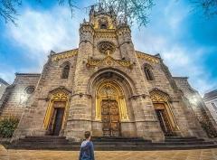 Eglise paroissiale Notre-Dame -