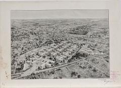 Hôpital Edouard Herriot ou hôpital de Grange-Blanche -