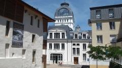 Ancien établissement thermal -  74500 Évian-les-Bains, France
