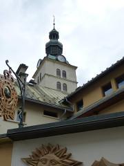 Eglise -  megeve