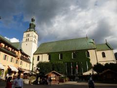Eglise -  megève
