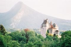 Château de Menthon -