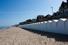 Casino -  The beach.