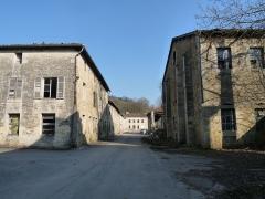 Fonderie du Val d'Osne - Français:   Ancienne fonderie d\'art du Val d\'Osne (Haute-Marne)