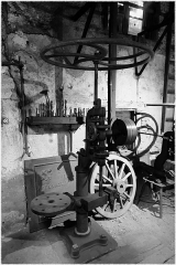 Forge, actuellement musée - French photographer