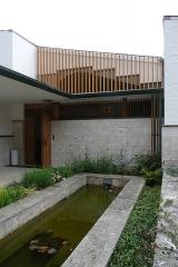Maison de Louis Carré -  Maison Louis Carre by Alvar Aalto