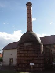 Faïencerie - Français:   Niderviller (Moselle) faïencerie